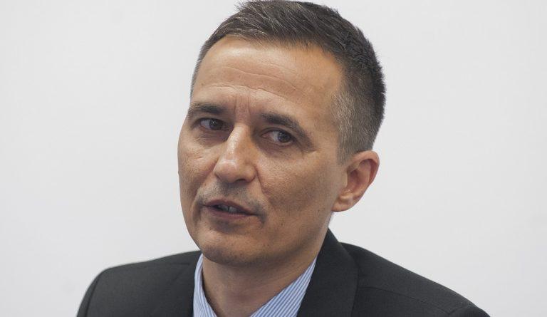 Norbert Molnár