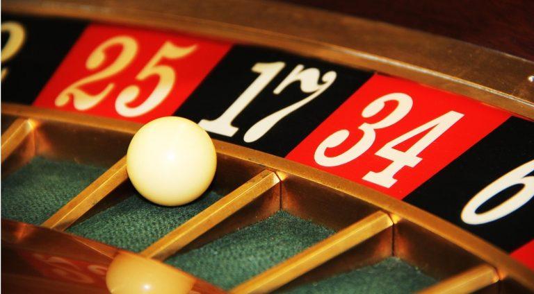 hazard hry ruleta kasíno