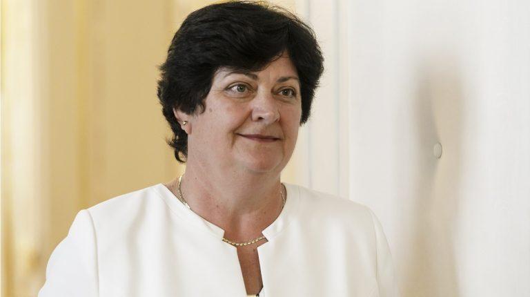 Mária Patakyová, verejná ochrankyňa práv, ombudsmanka