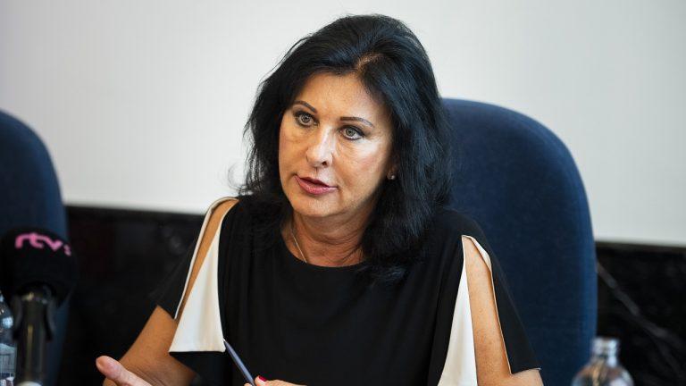 Viera Kováčiková