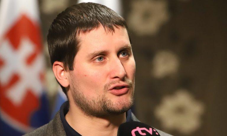 Martin Beluský