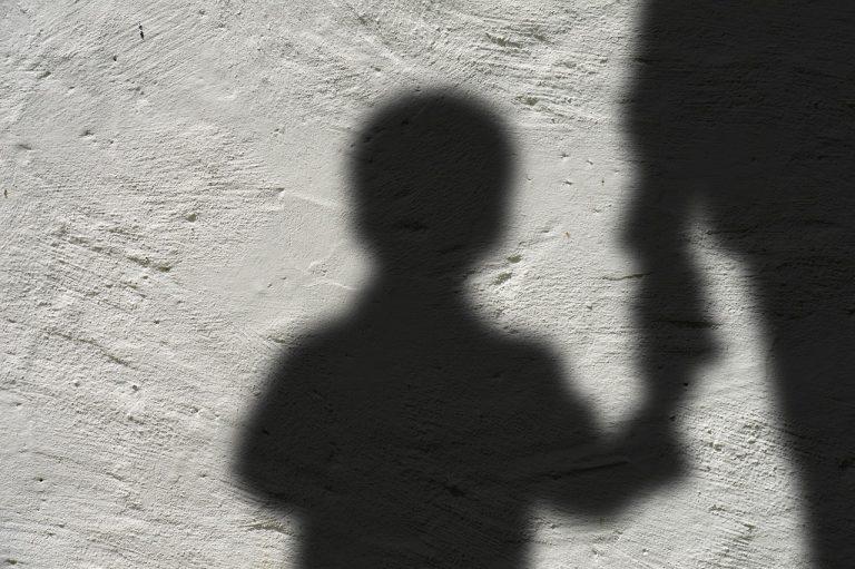 zneužívanie detí