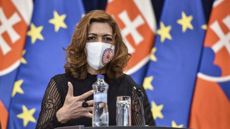Andrea Bučková