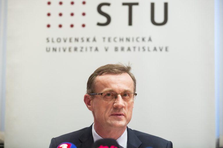 Miroslav Fikar STU