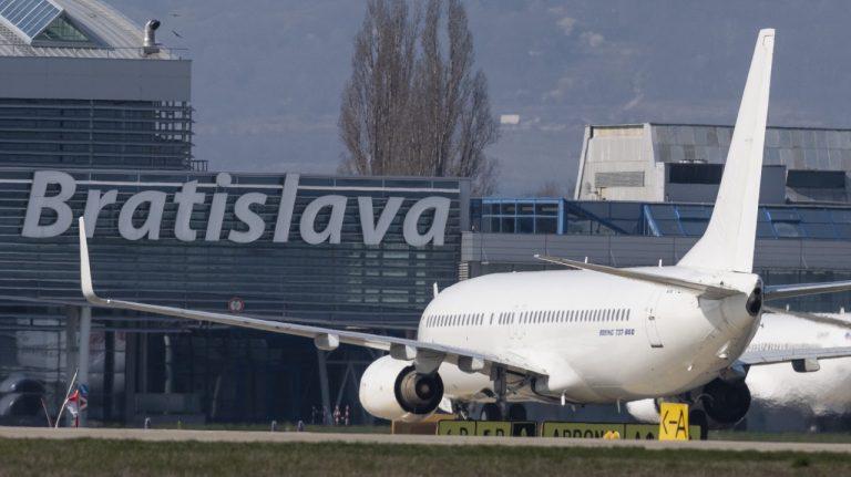 Letisko M. R. Štefánika letisko Bratislava