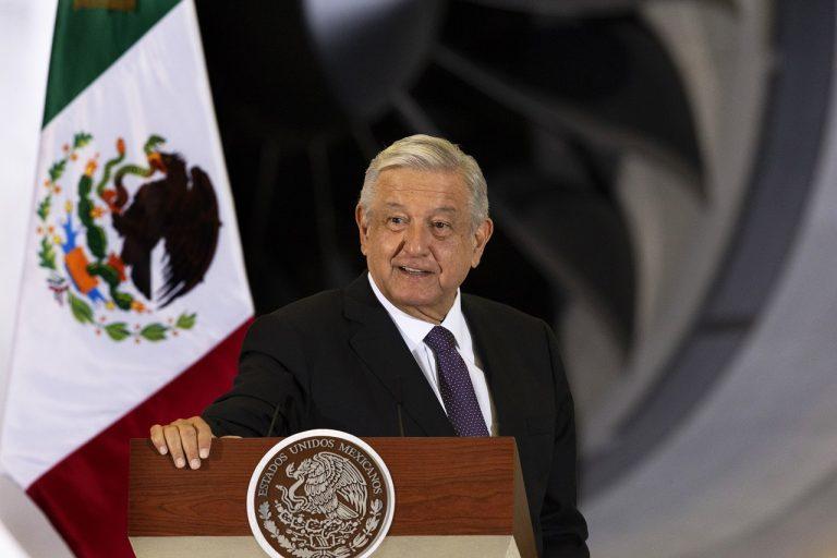 Andres Manuel Lopez Obrador, mexiko