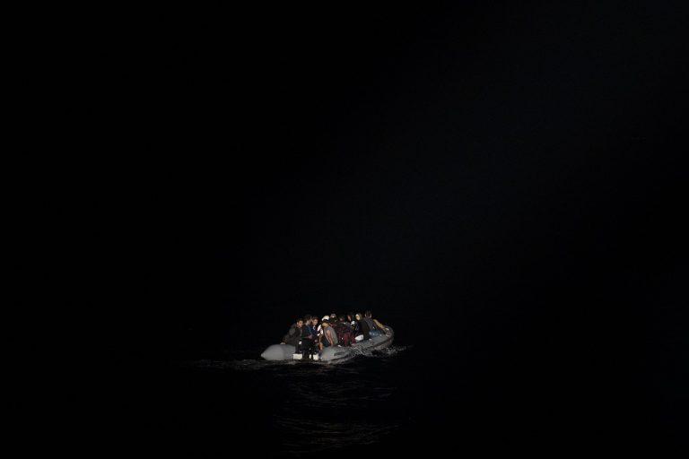 grecko, migranti