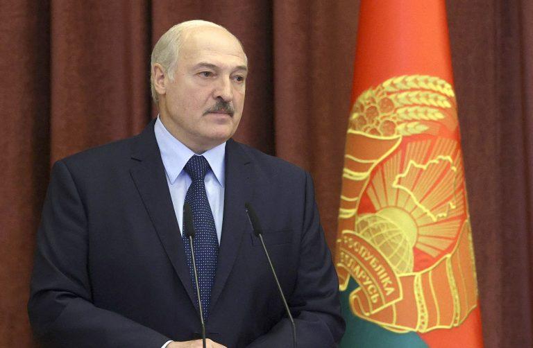 bielorusko, rusko, lukasenko, moskva, putin