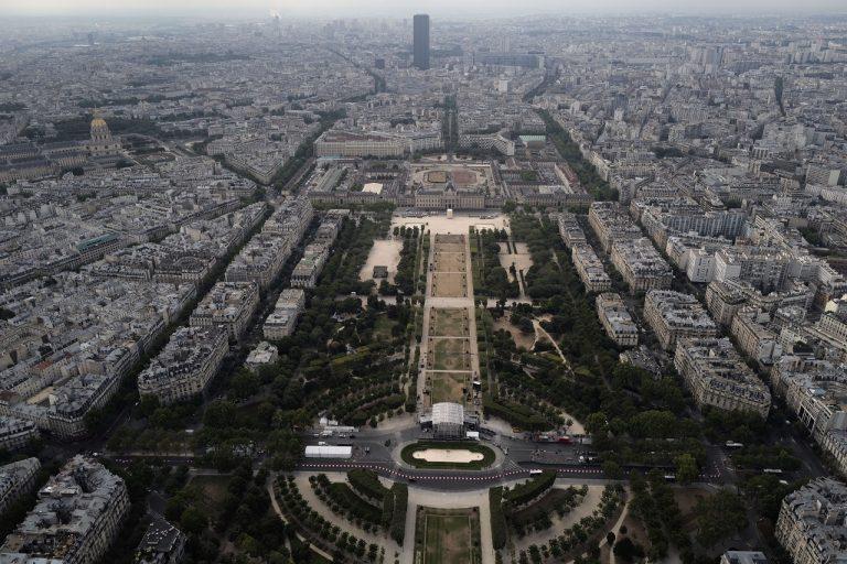 pariz, francuzsko
