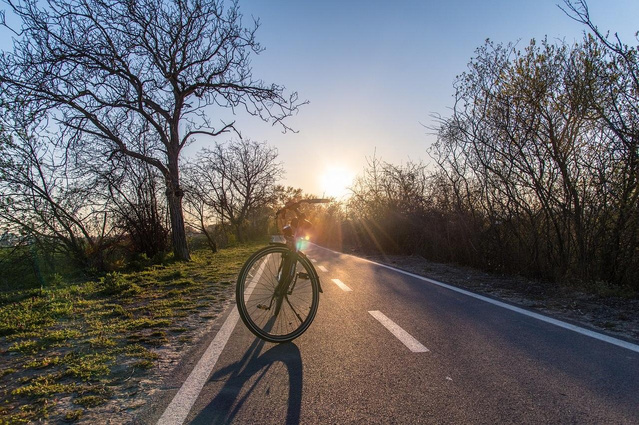 cyklotrasa