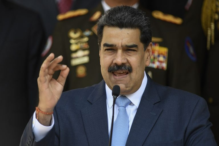 maduro, venezuela, usa, spion