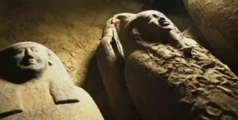 sarkofag, egypt