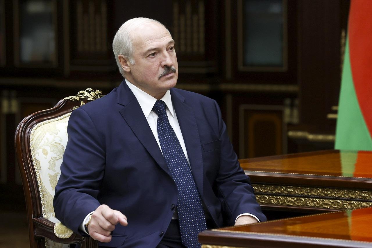 lukasenko, bielorusko, minsk, protesty, usa, cesko