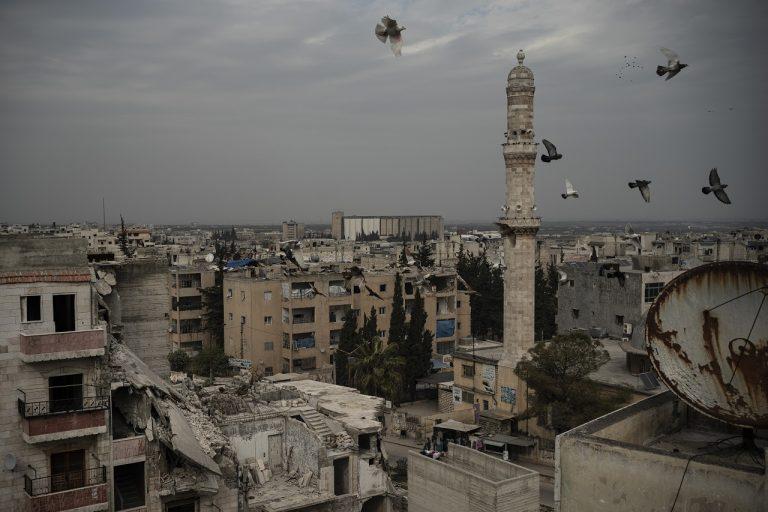 syria, idlib