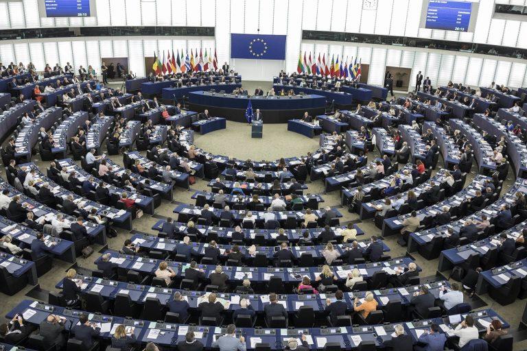 europsky parlament, eu