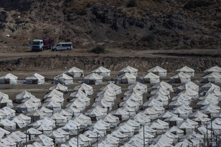 grecko, migranti, lesbos, moria
