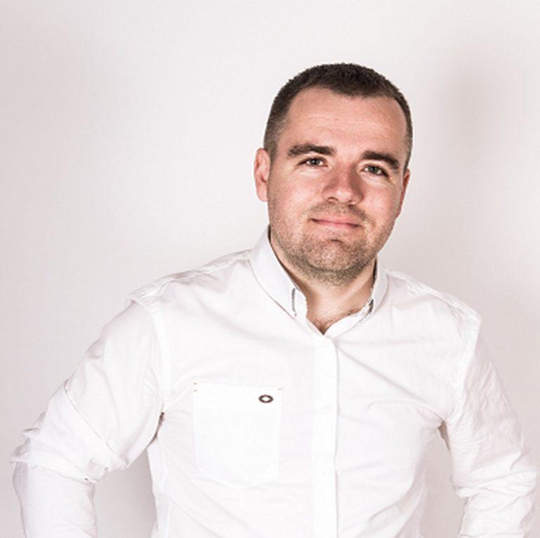 Marek Géci