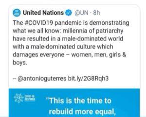 Status OSN