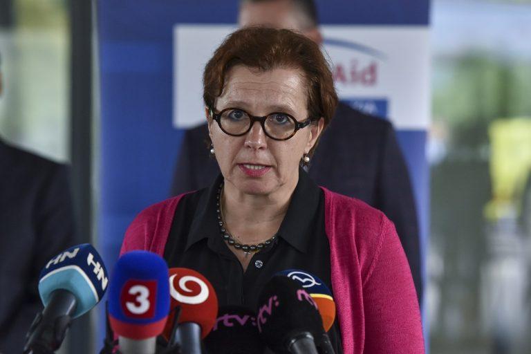 Ingrid Brocková