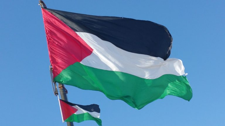 palestina, hamas, izrael