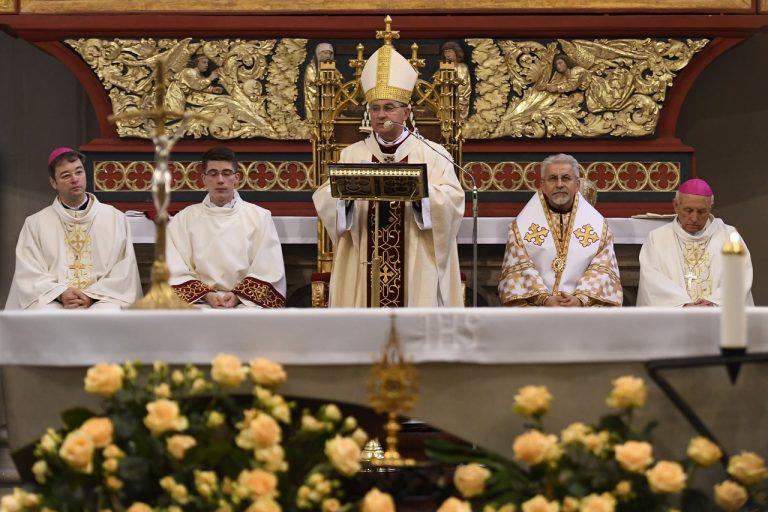 Dóm svätej Alžbety v Košiciach