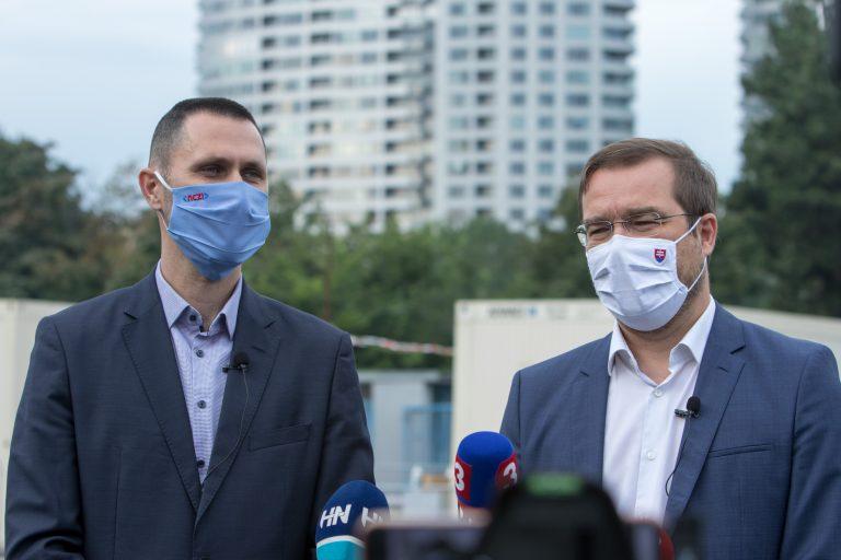 Peter Bielik, Marek Krajčí, únik, Mojeezdravie, dáta