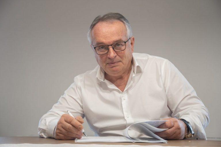 JUDr. Miroslav Radačovský