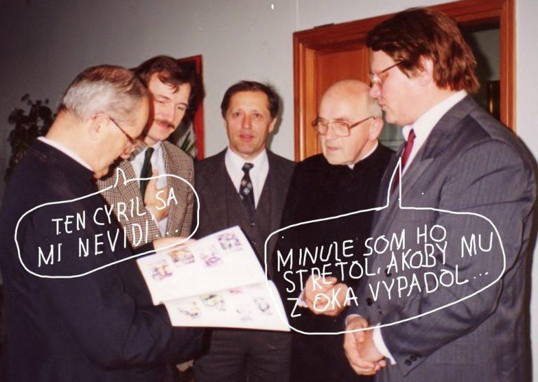 dejiny, Slovensko, zaujimavosti