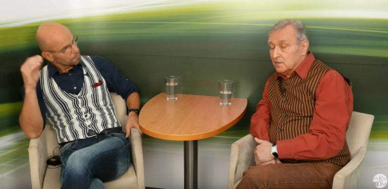 Igor Bukovský, Milan Markovič, rúško