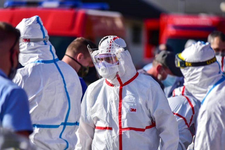 Pri pilotnom plošnom testovaní na Orave pomôže sto hasičov