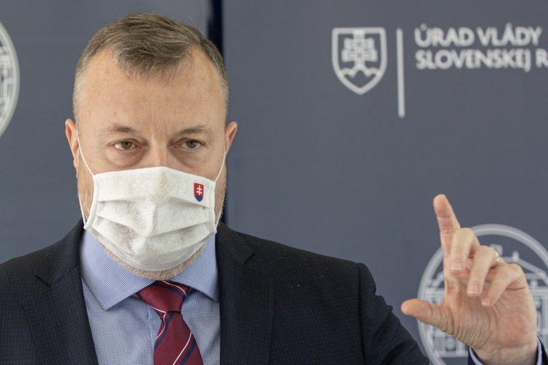 Milan Krajniak, minister, financie, pomoc