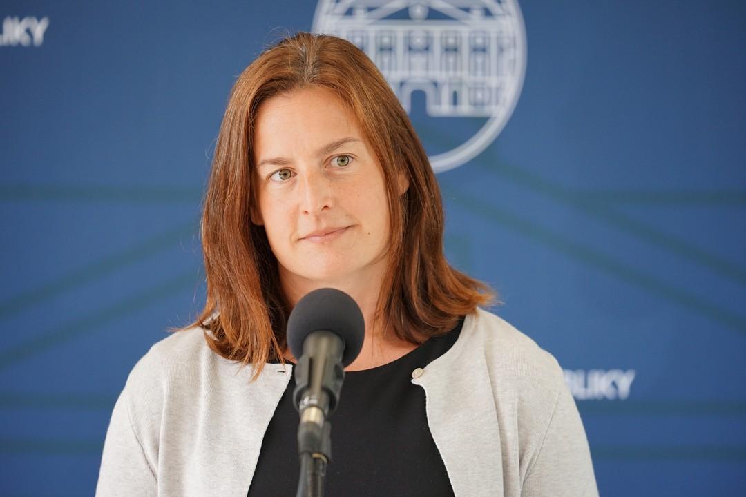 Natália Milanová, ministerka, kultúra, umelci, pomoc