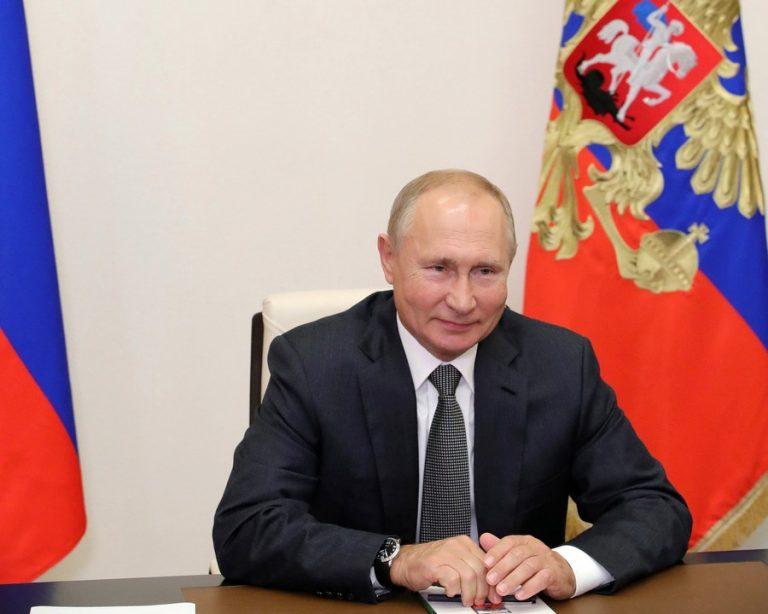 Rusko, vakcína, Covid-19
