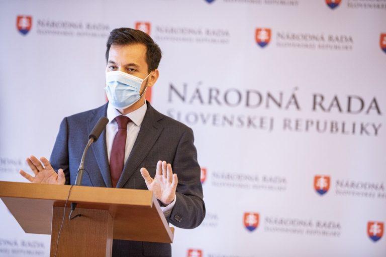 Juraj Šeliga, tresty, zákon, núdzový stav