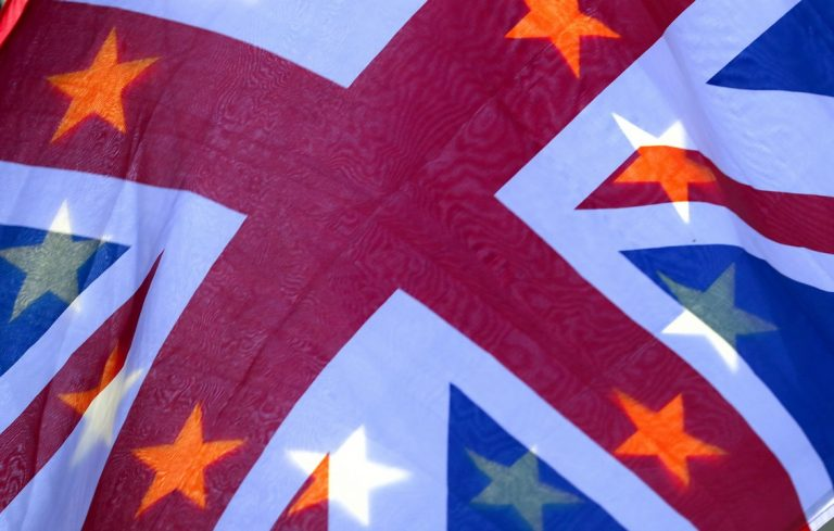 Británia, brexit, EÚ