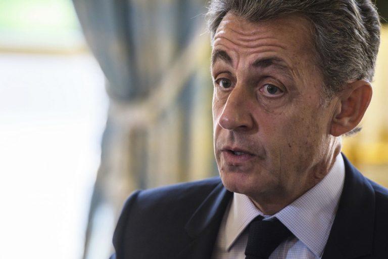 Nicolas Sarkozy, exprezident, Francúzsko