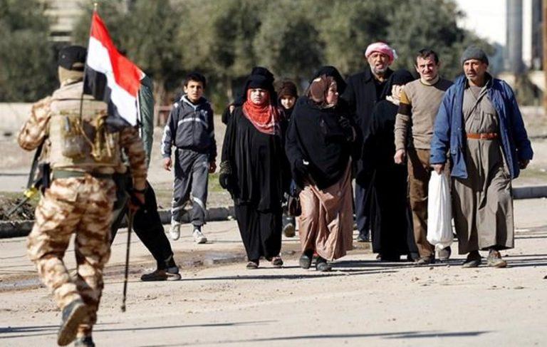 Vianoce by mali byť oficiálnymi sviatkami v Iraku