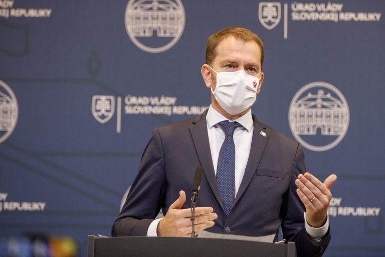 Igor Matovič, premiér, Generálna prokuratúra