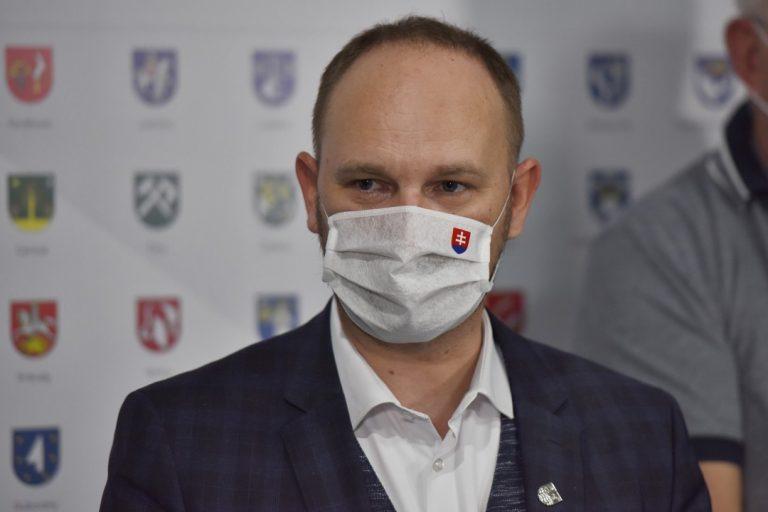 Jozef Viskupič, predseda, Trnavský samosprávny kraj