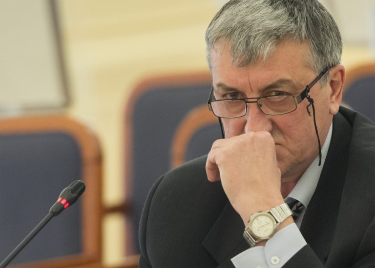 Juraj Sopoliga, sudcovia, nesúhlas, reforma, justícia