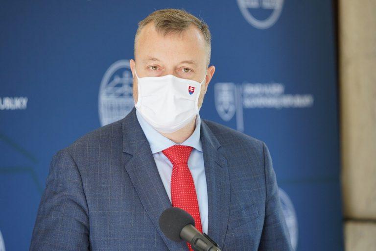 Milan Krajniak, minister, nezamestnanosť, vývoj