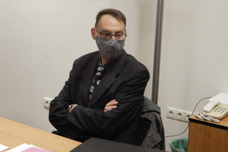 Dobroslav Trnka, Generálna prokuratúra