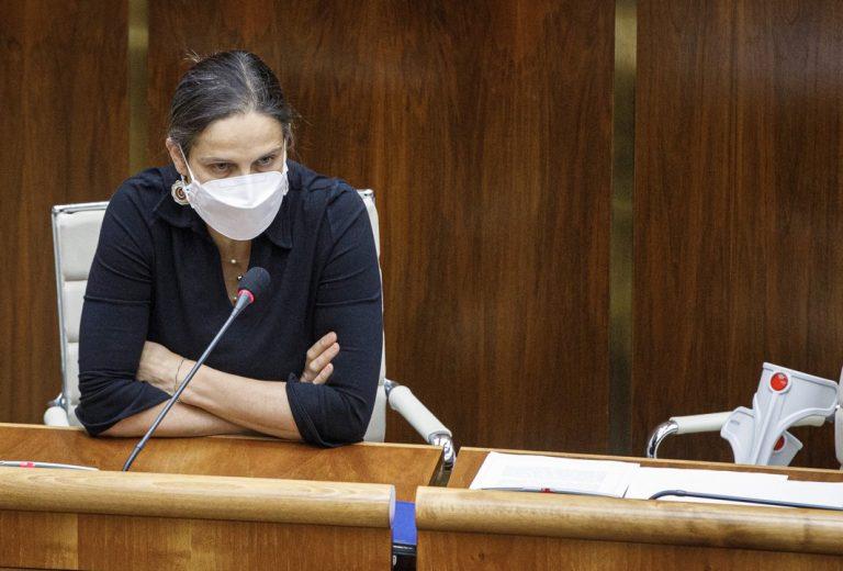 Mária Kolíková, ministerka, justícia
