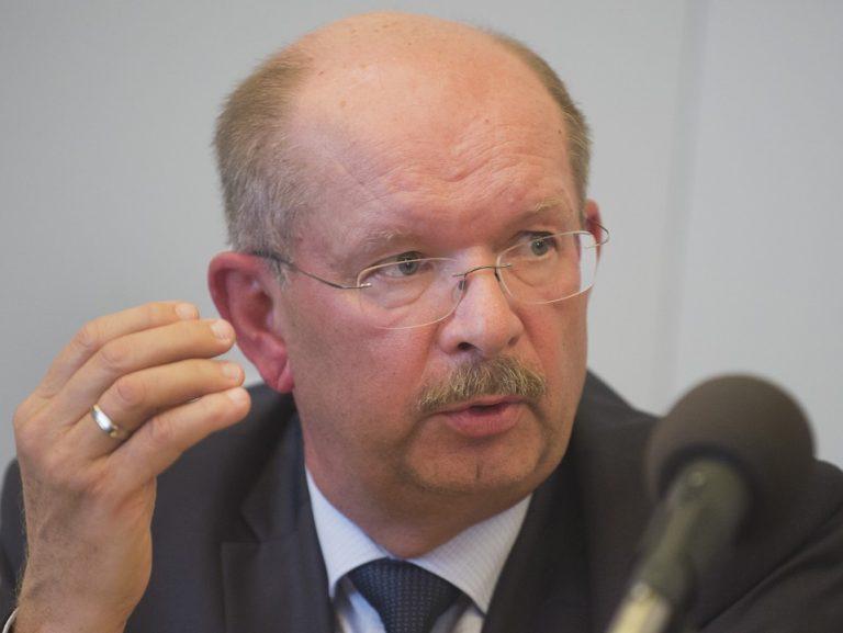 Roman Karlubík, chemici, nesúhlas, testovanie