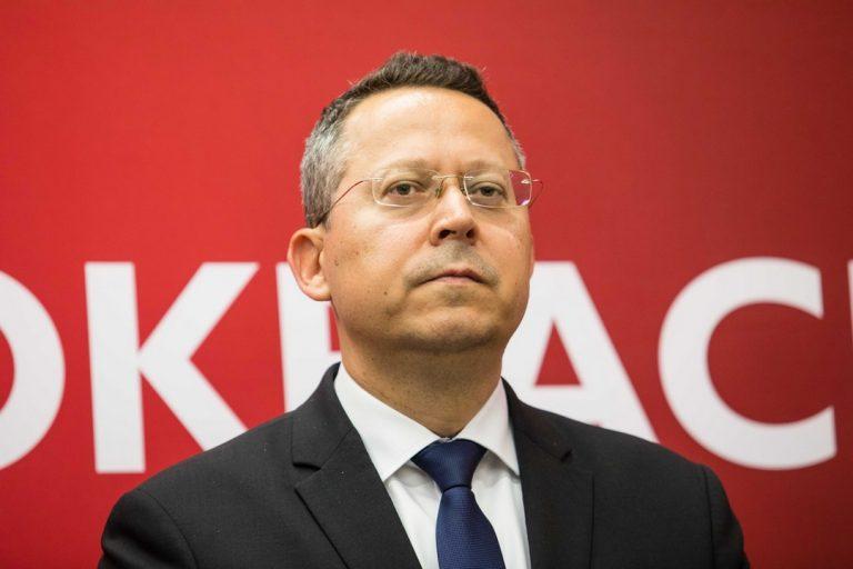 Ladislav Kamenický, Smer-SD, kritika, vláda