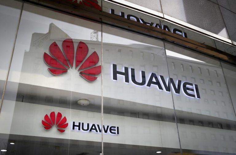 Huawei, Švédsko, zákaz