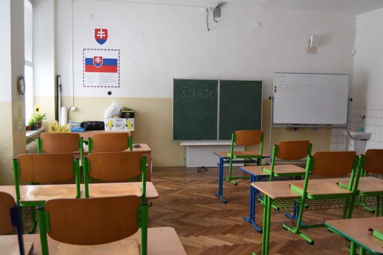 šškoly, zatváranie, Covid-19