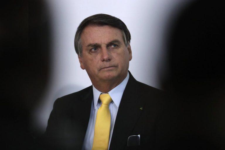 Jair Bolsonaro, Brazília, prezident