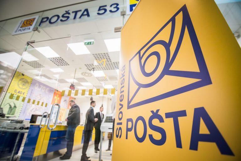 Slovenská pošta, Orava, pobočky, zatvorenie