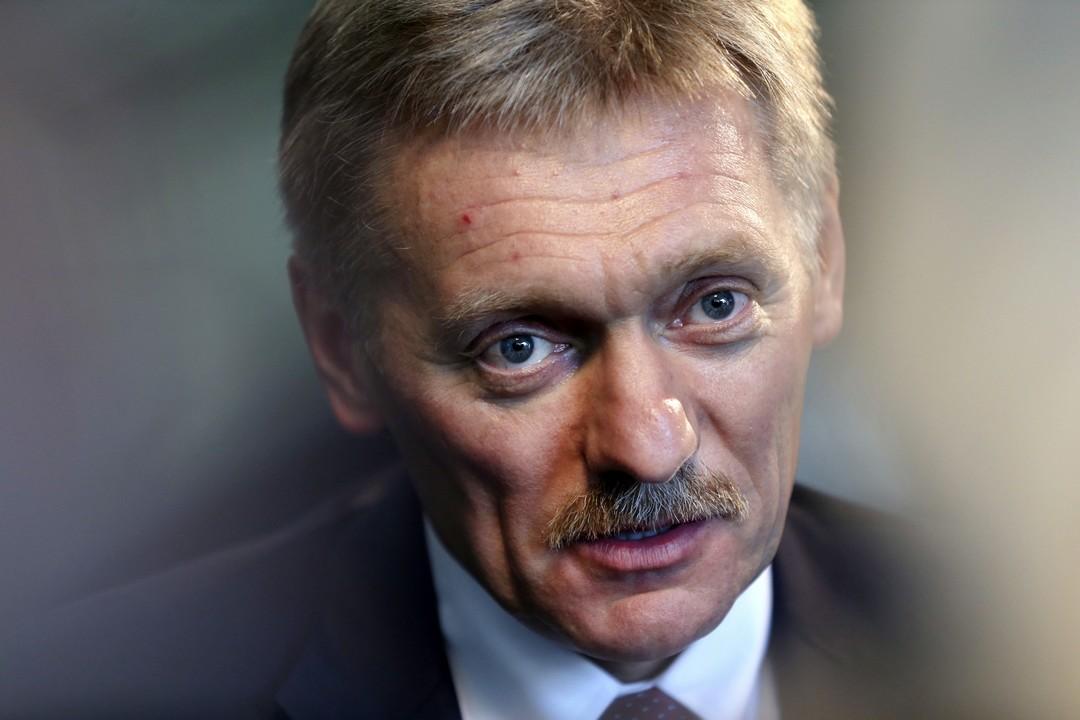 Dmitrij Peskov, hovorca, Kremeľ, Rusko